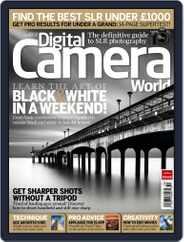 Digital Camera World Subscription September 14th, 2012 Issue