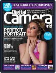 Digital Camera World Subscription July 20th, 2012 Issue