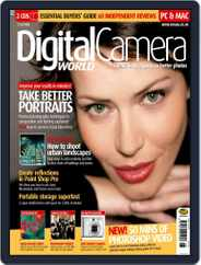 Digital Camera World Subscription May 22nd, 2003 Issue
