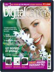Digital Camera World Subscription March 7th, 2003 Issue