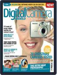 Digital Camera World Subscription February 26th, 2003 Issue