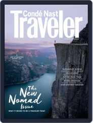 Conde Nast Traveler (Digital) Subscription September 1st, 2019 Issue
