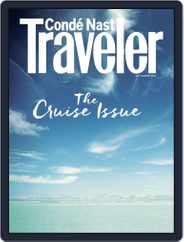 Conde Nast Traveler (Digital) Subscription July 1st, 2019 Issue