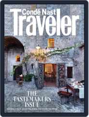 Conde Nast Traveler (Digital) Subscription March 1st, 2019 Issue