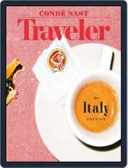 Conde Nast Traveler (Digital) Subscription February 1st, 2018 Issue