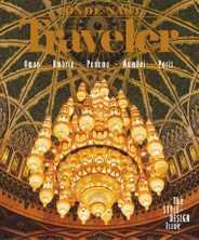 Conde Nast Traveler (Digital) Subscription August 31st, 2016 Issue