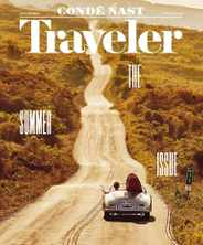 Conde Nast Traveler (Digital) Subscription May 24th, 2016 Issue