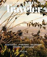 Conde Nast Traveler (Digital) Subscription March 23rd, 2016 Issue