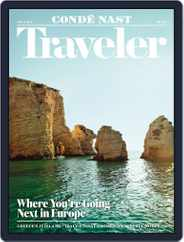 Conde Nast Traveler (Digital) Subscription March 24th, 2015 Issue