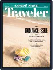 Conde Nast Traveler (Digital) Subscription January 20th, 2015 Issue