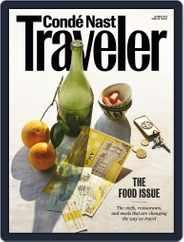 Conde Nast Traveler (Digital) Subscription September 23rd, 2014 Issue