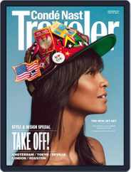 Conde Nast Traveler (Digital) Subscription August 19th, 2014 Issue