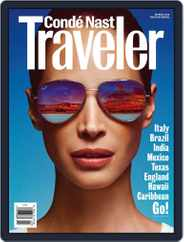 Conde Nast Traveler (Digital) Subscription February 18th, 2014 Issue