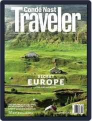 Conde Nast Traveler (Digital) Subscription January 21st, 2014 Issue