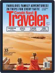Conde Nast Traveler (Digital) Subscription May 22nd, 2013 Issue