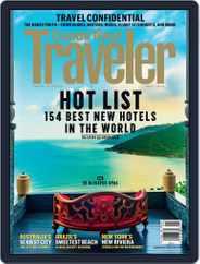 Conde Nast Traveler (Digital) Subscription April 23rd, 2013 Issue