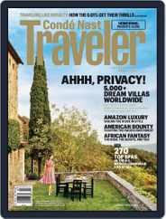 Conde Nast Traveler (Digital) Subscription February 19th, 2013 Issue