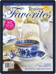 TeaTime (Digital) Subscription June 16th, 2020 Issue