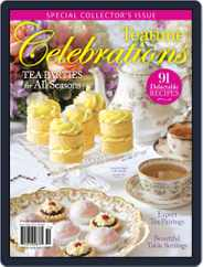 TeaTime (Digital) Subscription February 11th, 2020 Issue