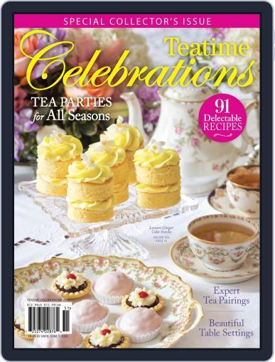 TeaTime (Digital) February 11th, 2020 Issue Cover