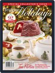 TeaTime (Digital) Subscription August 13th, 2019 Issue