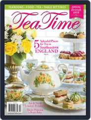 TeaTime (Digital) Subscription March 1st, 2019 Issue