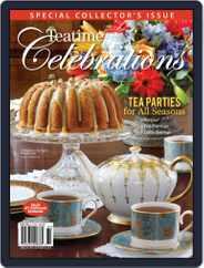 TeaTime (Digital) Subscription June 1st, 2018 Issue