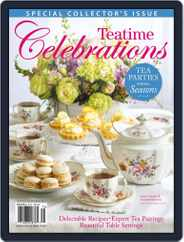 TeaTime (Digital) Subscription July 4th, 2017 Issue