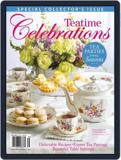 TeaTime July 4th, 2017 Digital Back Issue Cover