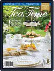 TeaTime (Digital) Subscription May 1st, 2017 Issue