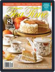 TeaTime (Digital) Subscription September 2nd, 2016 Issue