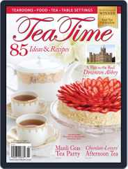 TeaTime (Digital) Subscription January 2nd, 2016 Issue