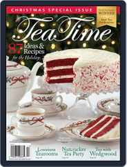 TeaTime (Digital) Subscription November 2nd, 2015 Issue