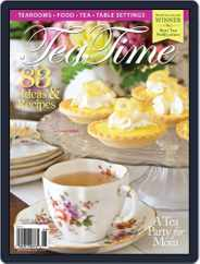 TeaTime (Digital) Subscription May 2nd, 2015 Issue
