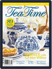 TeaTime (Digital) Subscription August 18th, 2014 Issue