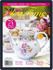 TeaTime (Digital) Subscription April 14th, 2014 Issue