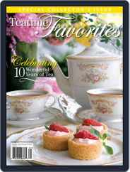 TeaTime (Digital) Subscription June 24th, 2013 Issue