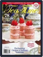 TeaTime (Digital) Subscription July 1st, 2012 Issue