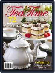 TeaTime (Digital) Subscription January 1st, 2012 Issue