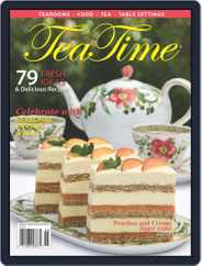 TeaTime (Digital) Subscription May 1st, 2011 Issue