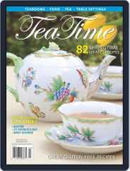TeaTime (Digital) Subscription March 1st, 2011 Issue