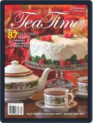 TeaTime (Digital) Subscription November 1st, 2010 Issue