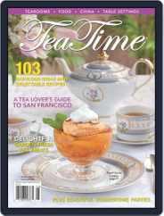 TeaTime (Digital) Subscription July 1st, 2010 Issue