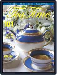 TeaTime (Digital) Subscription March 1st, 2010 Issue