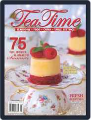 TeaTime (Digital) Subscription July 1st, 2008 Issue