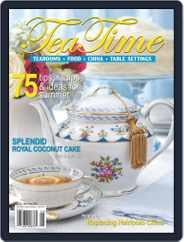 TeaTime (Digital) Subscription May 1st, 2008 Issue