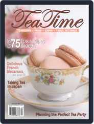 TeaTime (Digital) Subscription March 1st, 2008 Issue
