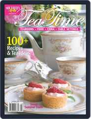 TeaTime (Digital) Subscription July 1st, 2007 Issue