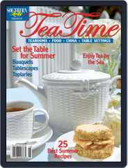 TeaTime (Digital) Subscription July 1st, 2006 Issue