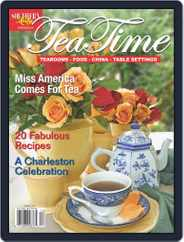 TeaTime (Digital) Subscription March 1st, 2005 Issue